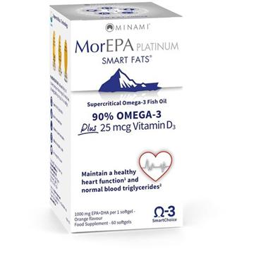 MOREPA NEW PLATINUM