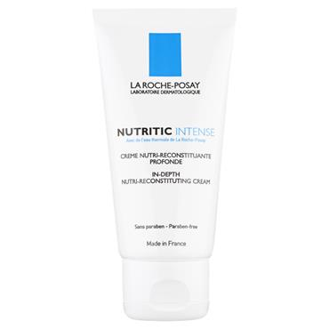 NUTRITIC INTENSE DRY TUBE 50ML