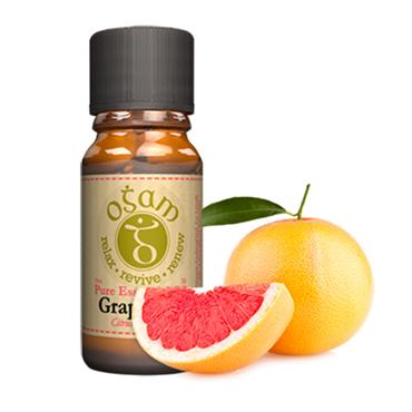 OGAM GRAPEFRUIT OIL 10ML