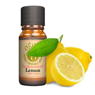 OGAM LEMON OIL 10ML