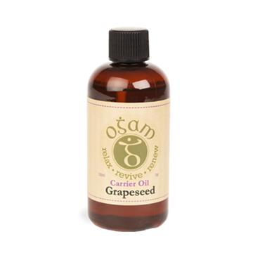 OGAM CARRIER OIL GRAPESEED 100ML