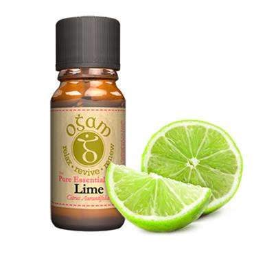 OGAM LIME OIL 10ML