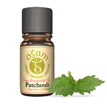 OGAM PATCHOULI OIL 5ML