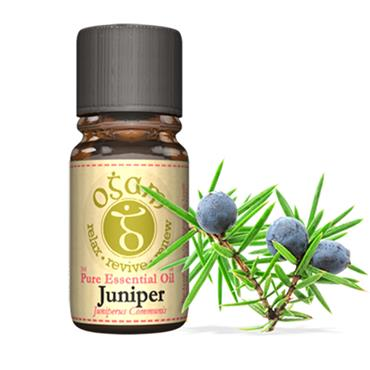 OGAM JUNIPER OIL 5ML