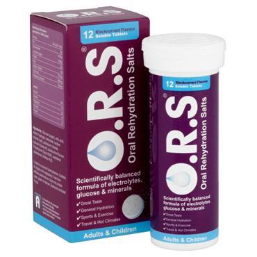 O.R.S SALTS