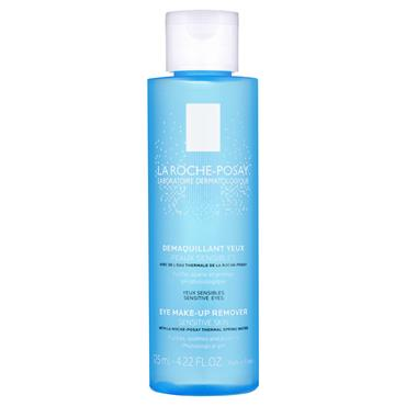 PHYSIOLOGICAL EYE MAKE UP REMOVER 125ML