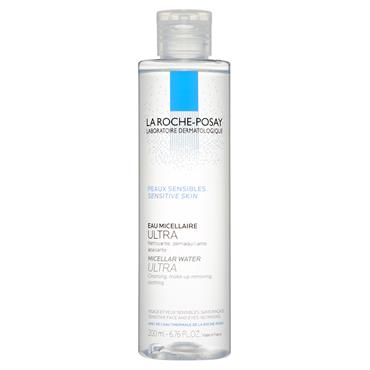 PHYSIOLOGICAL MICELLAR SOLUTION 200ML