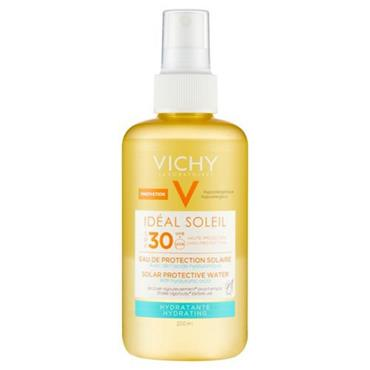 VICHY IDEAL SOLEIL PROTECTIVE WATER HYDRATING SPF30 200ML