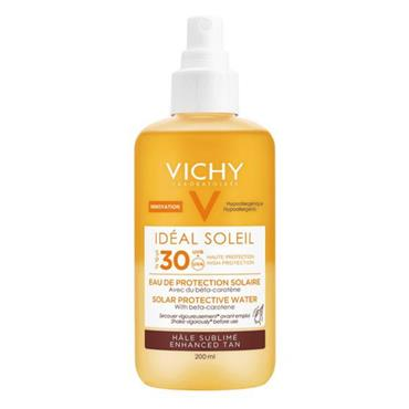 VICHY IDEAL SOL PROT WATER ENHANCE SPF30 200ML