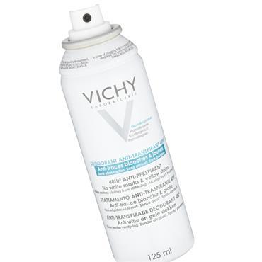 VICHY 48HR ANTI PERS 125ML/75G