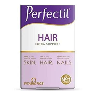 VITABIOTICS PERFECTIL PLUS HAIR 60 TAB
