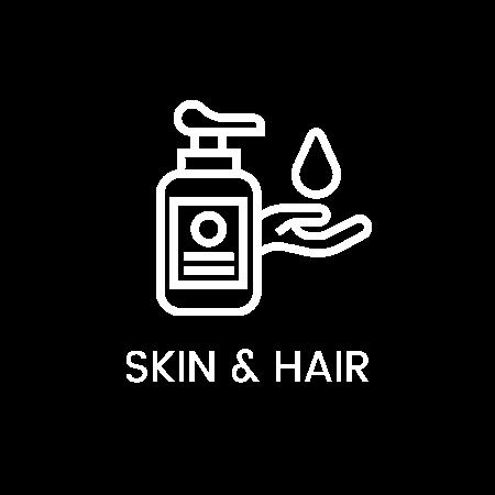 Skin & Haircare