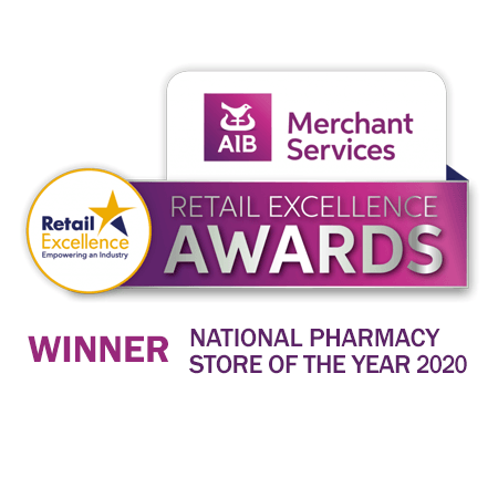 AIBMS Retail Excellence Awards - National Pharmacy Store of the Year 2020