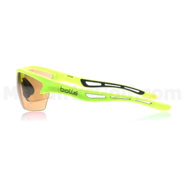 Bolle 11720 Bolle Bolt Sunglasses  Neon Yellow