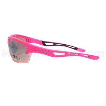 Bolle 11721 Bolle Bolt Sunglasses  Neon Pink
