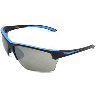 Bolle TNS Gun Sunglasses  Black/Blue