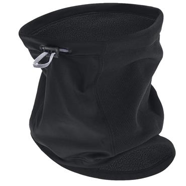 Under Armour Ladies Storm Fleece Gaiter  Black 001