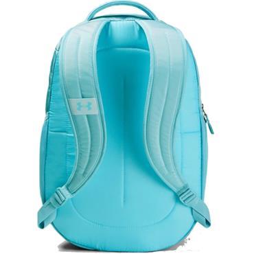 Under Armour Hustle 4.0 Backpack  Blue 425