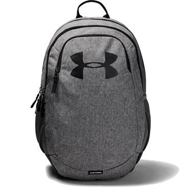 Under Armour Scrimmage 2.0 Backpack  Grey 040