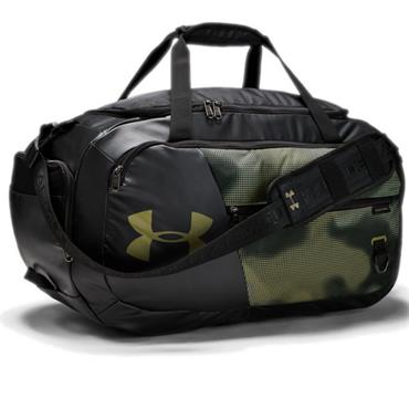 Under Armour Undeniable Medium Duffel 4.0  Khaki 237