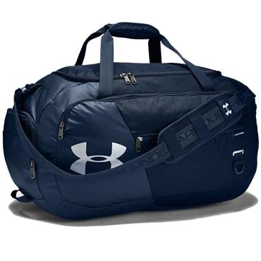Under Armour Undeniable Medium Duffel 4.0  Navy 408