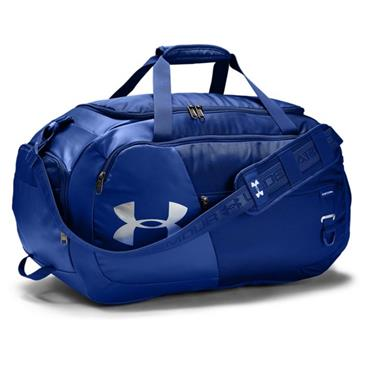 Under Armour Undeniable Medium Duffel 4.0  Blue  400