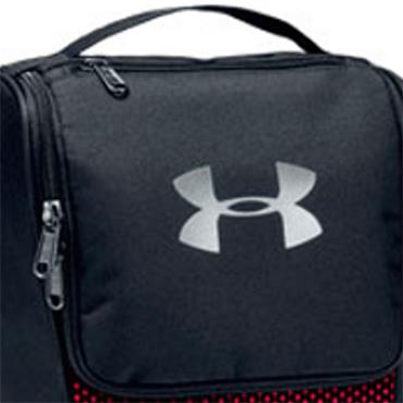 Under Armour HOVR Shoe Bag  Black 001