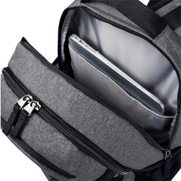 Under Armour Hustle 5.0 Backpack  Black 002