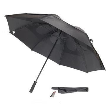 "Gustbuster Pro Series 2 62"" Umbrella  Assorted"