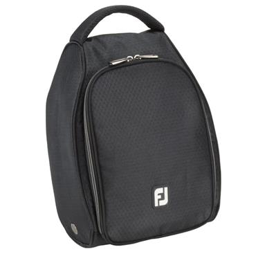 FootJoy Shoe Bag  Black