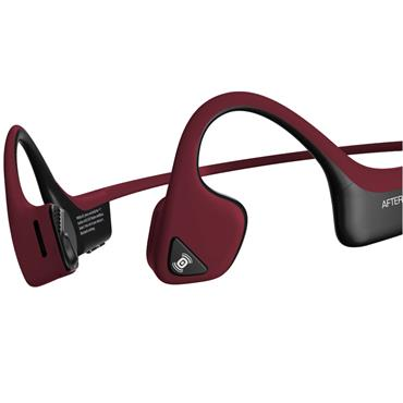 Aftershokz Air Headphones  CANY RED