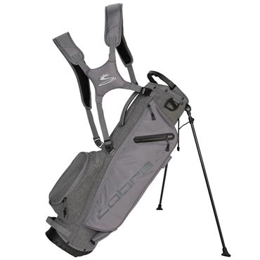 Cobra Ultralight Sunday Stand Bag  Quiet Shade