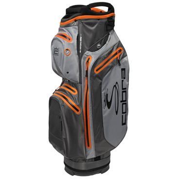 Cobra Ultradry Cart Bag  Quiet Shade