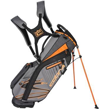 Cobra Ultralight Stand Bag  Quiet Shade