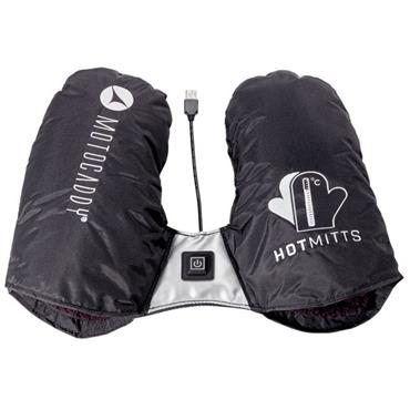 Motocaddy Hot Mitts (PAir)  Black