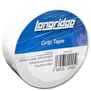 Longridge Grip Tape 50mm  .