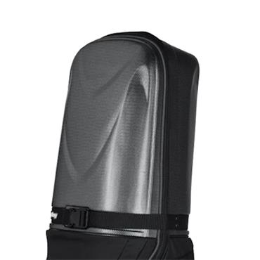 BagBoy Bagboy T-10 Hard Top Travel Cover  Black/Charcoal