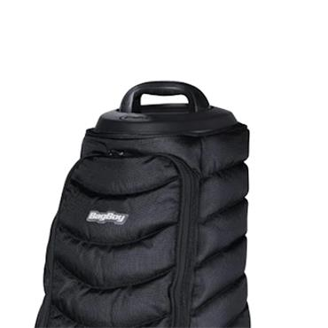 BagBoy Bagboy T-2000 Pivot Grip Travel Cover  Black
