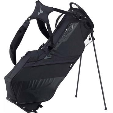 Mizuno K1-LO 20 Stand bag 4WD  Black