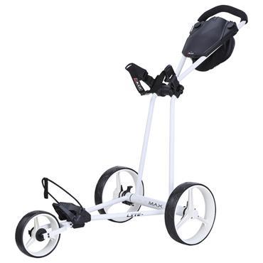 Big Max Ti-Lite Cart  White