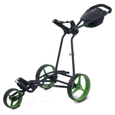 Big Max Autofold X Cart  Phantom Lime