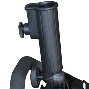 Big Max Quickfix Classic Umbrella Holder  Black