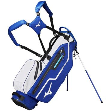 Mizuno BR DRI W/P Stand Bag 5 way divider  Staff Colour