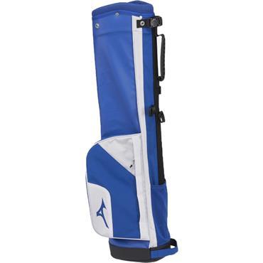 Mizuno Scratch Sac Carry Bag 4WD  Staff Colour