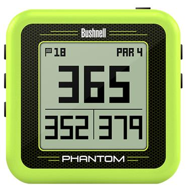 Bushnell Phantom GPS  Green