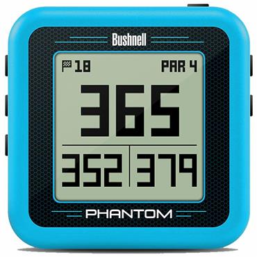 Bushnell Phantom GPS  Blue