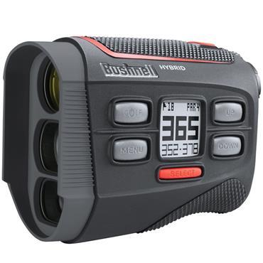 Bushnell Hybrid V.2 GPS Rangefinder  .