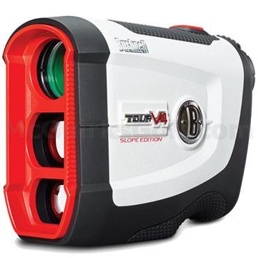 Bushnell Tour V4 Shift Golf Laser Rangefinder