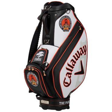 Callaway Limited Edition PGA Cart Bag  Staff Colour