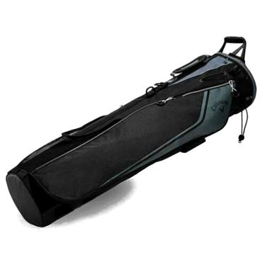 Callaway Carry Bag  Black/Charcoal